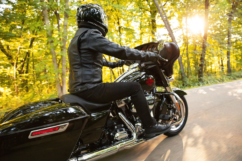 2021 Harley-Davidson Electra Glide® Standard in New London, Connecticut - Photo 8