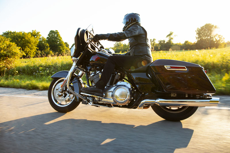 2021 Harley-Davidson Electra Glide® Standard in Erie, Pennsylvania - Photo 11