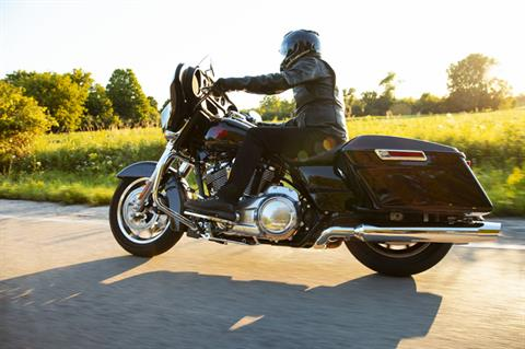 2021 Harley-Davidson Electra Glide® Standard in Ukiah, California - Photo 11