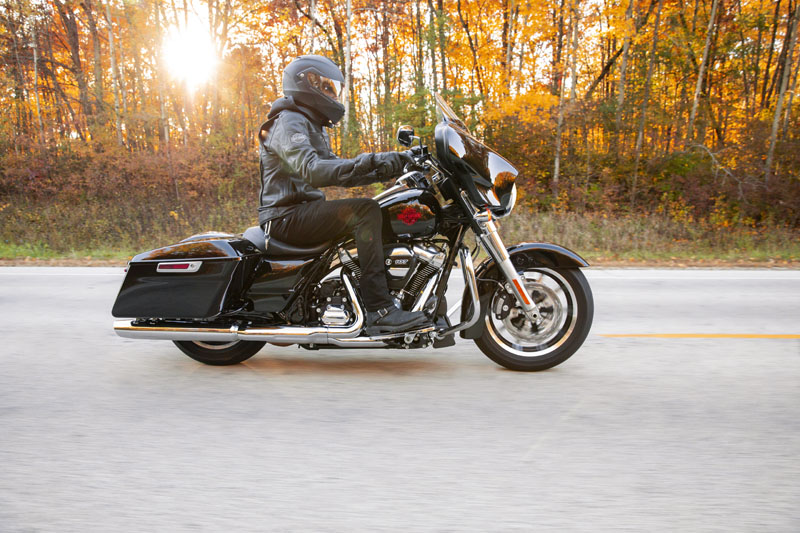 2021 Harley-Davidson Electra Glide® Standard in Michigan City, Indiana - Photo 12