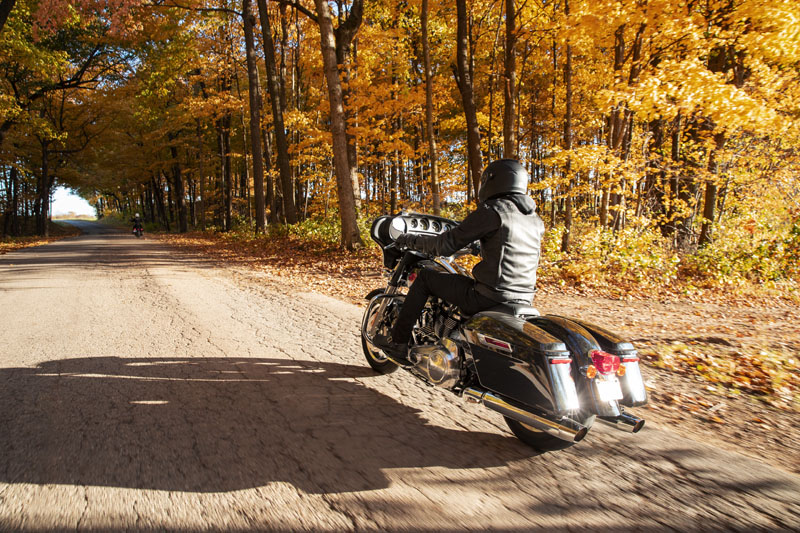 2021 Harley-Davidson Electra Glide® Standard in Augusta, Maine - Photo 14
