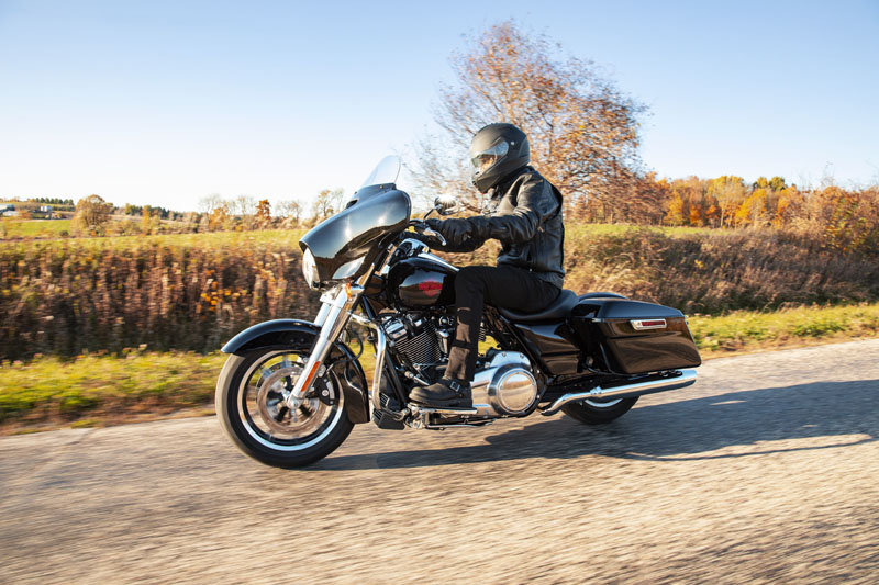 2021 Harley-Davidson Electra Glide® Standard in Erie, Pennsylvania - Photo 15