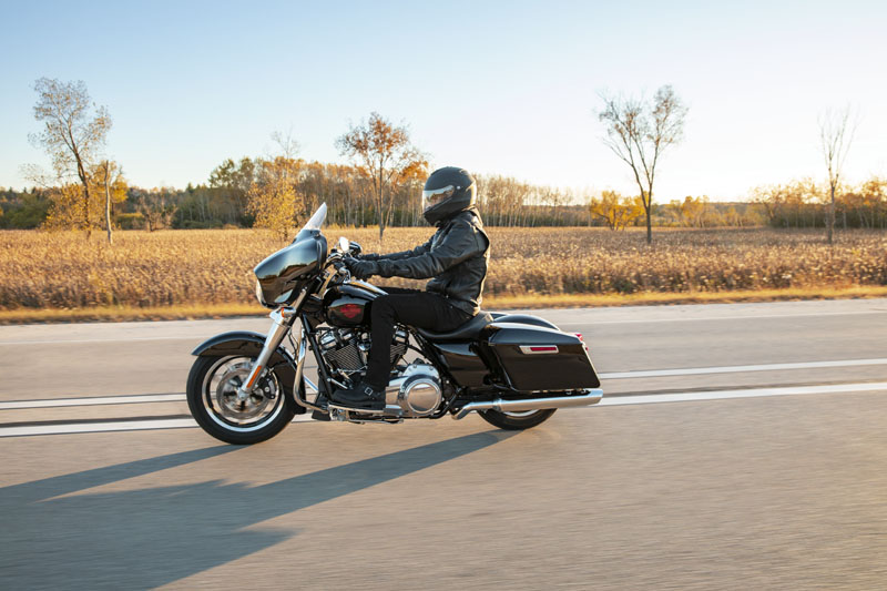 2021 Harley-Davidson Electra Glide® Standard in New London, Connecticut - Photo 16