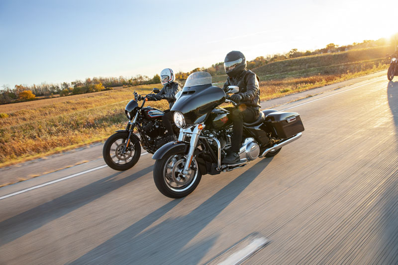 2021 Harley-Davidson Electra Glide® Standard in Kingwood, Texas - Photo 17