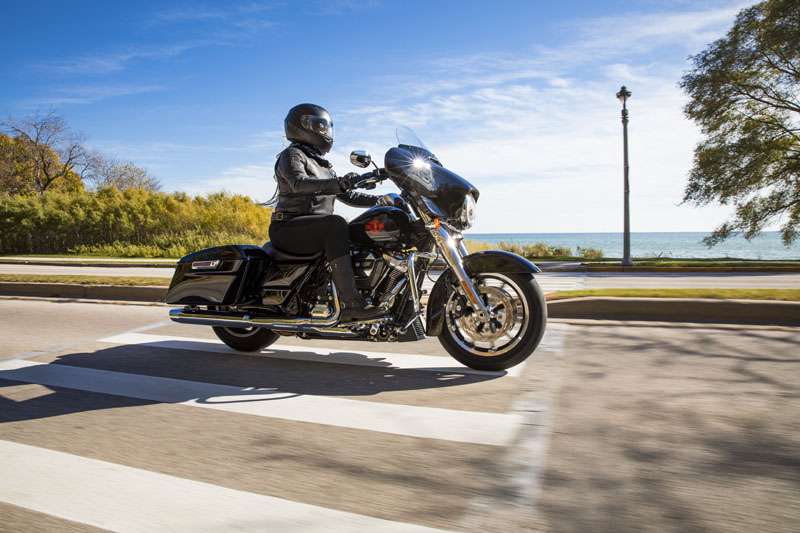 2021 Harley-Davidson Electra Glide® Standard in Kingwood, Texas - Photo 18