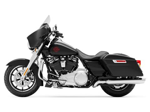 2021 Harley-Davidson Electra Glide® Standard in Michigan City, Indiana - Photo 2