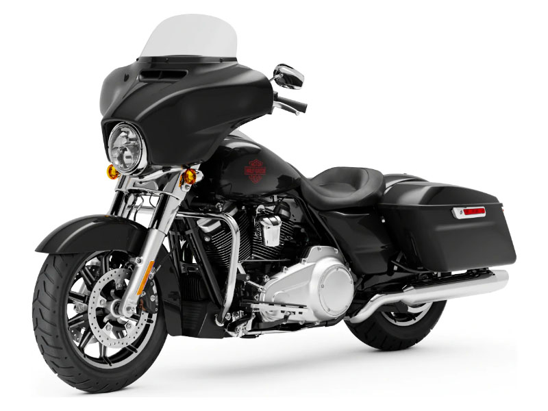 2021 Harley-Davidson Electra Glide® Standard in Erie, Pennsylvania - Photo 4