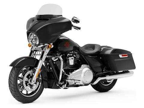2021 Harley-Davidson Electra Glide® Standard in Ukiah, California - Photo 4