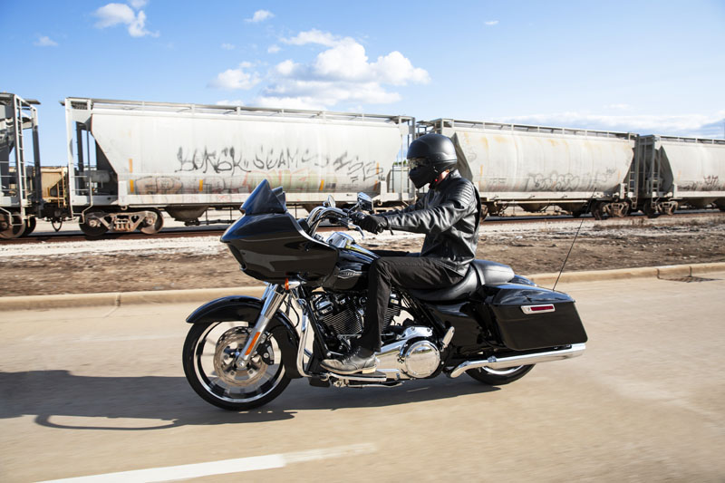 2021 Harley-Davidson Road Glide® in Jacksonville, North Carolina - Photo 8