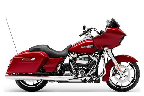 2021 Harley-Davidson Road Glide® in Portage, Michigan - Photo 1