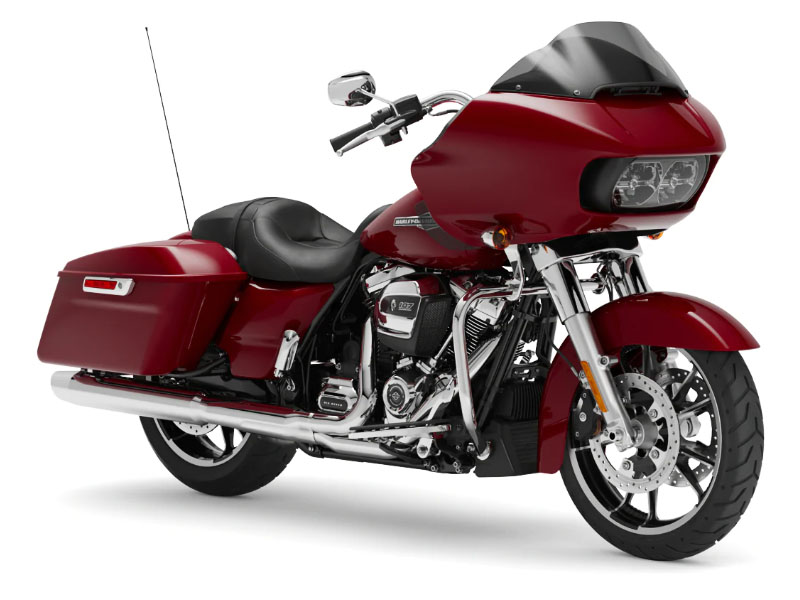 2021 Harley-Davidson Road Glide® in Jacksonville, North Carolina - Photo 3