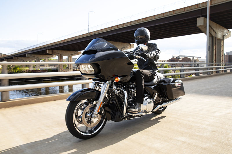 2021 Harley-Davidson Road Glide® in Alexandria, Minnesota - Photo 7