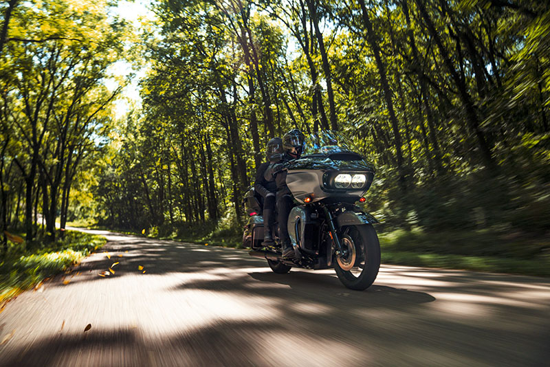 2021 Harley-Davidson Road Glide® Limited in Athens, Ohio - Photo 8