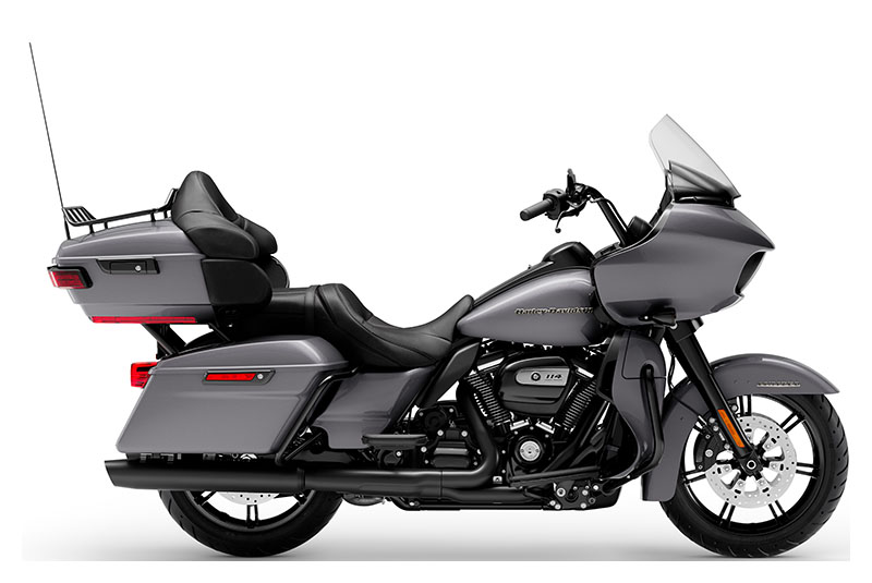 2021 Harley-Davidson Road Glide® Limited in Hico, West Virginia - Photo 1