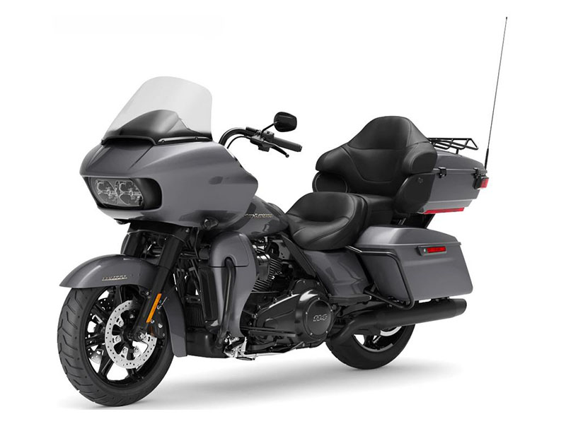 2021 Harley-Davidson Road Glide® Limited in Hico, West Virginia - Photo 4