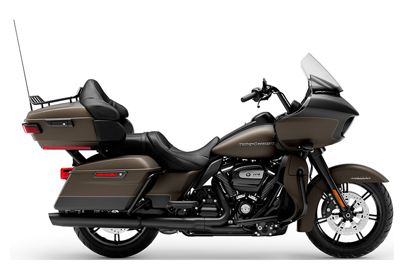 2021 Harley-Davidson Road Glide® Limited in Mount Vernon, Illinois - Photo 1