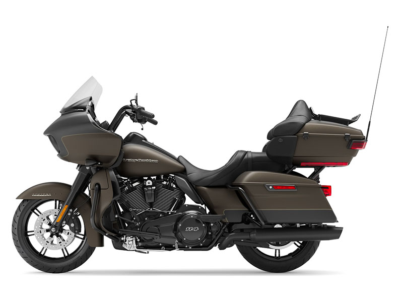 2021 Harley-Davidson Road Glide® Limited in Jacksonville, North Carolina - Photo 2