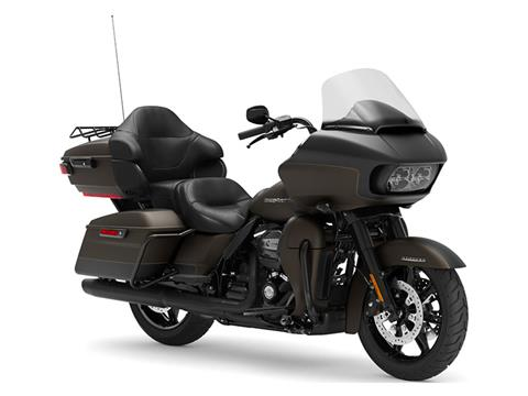2021 Harley-Davidson Road Glide® Limited in Jacksonville, North Carolina - Photo 3