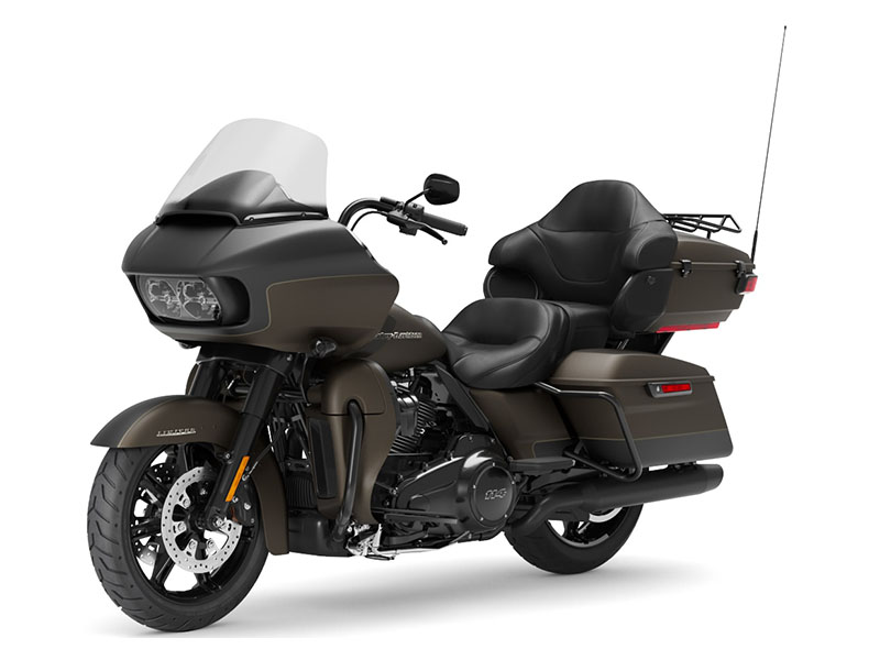 2021 Harley-Davidson Road Glide® Limited in Roanoke, Virginia - Photo 4