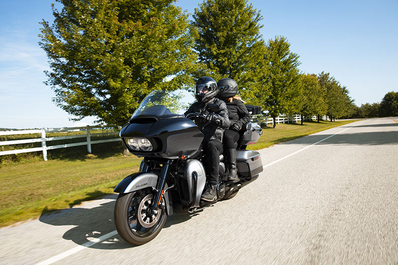 2021 Harley-Davidson Road Glide® Limited in Forsyth, Illinois - Photo 9