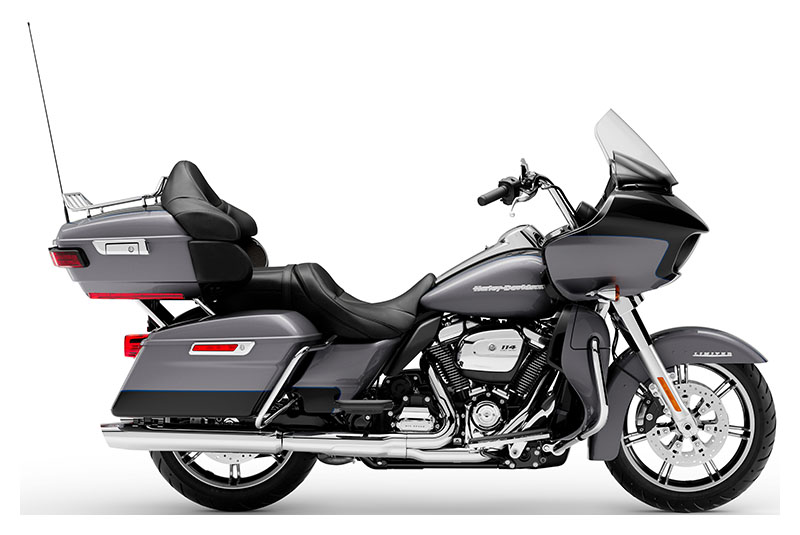 2021 Harley-Davidson Road Glide® Limited in Forsyth, Illinois - Photo 1