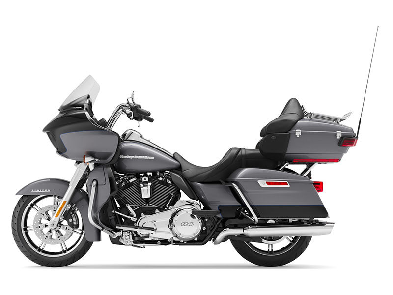 2021 Harley-Davidson Road Glide® Limited in Forsyth, Illinois - Photo 2