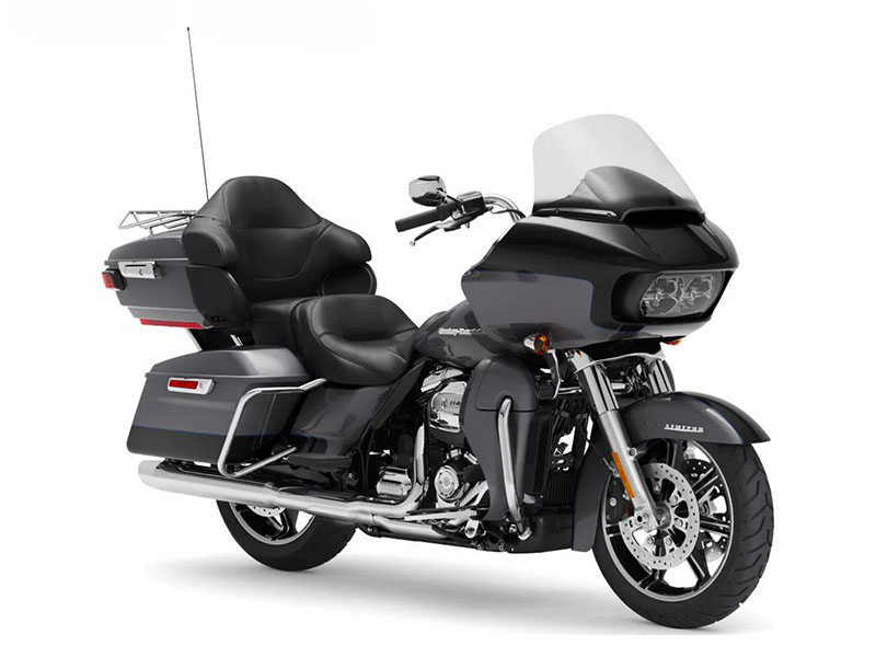 2021 Harley-Davidson Road Glide® Limited in Bloomington, Indiana - Photo 3