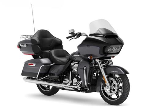 2021 Harley-Davidson Road Glide® Limited in Forsyth, Illinois - Photo 3