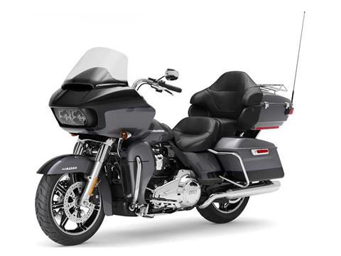 2021 Harley-Davidson Road Glide® Limited in Forsyth, Illinois - Photo 4