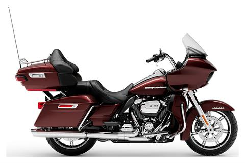 2021 Harley-Davidson Road Glide® Limited in San Francisco, California - Photo 1