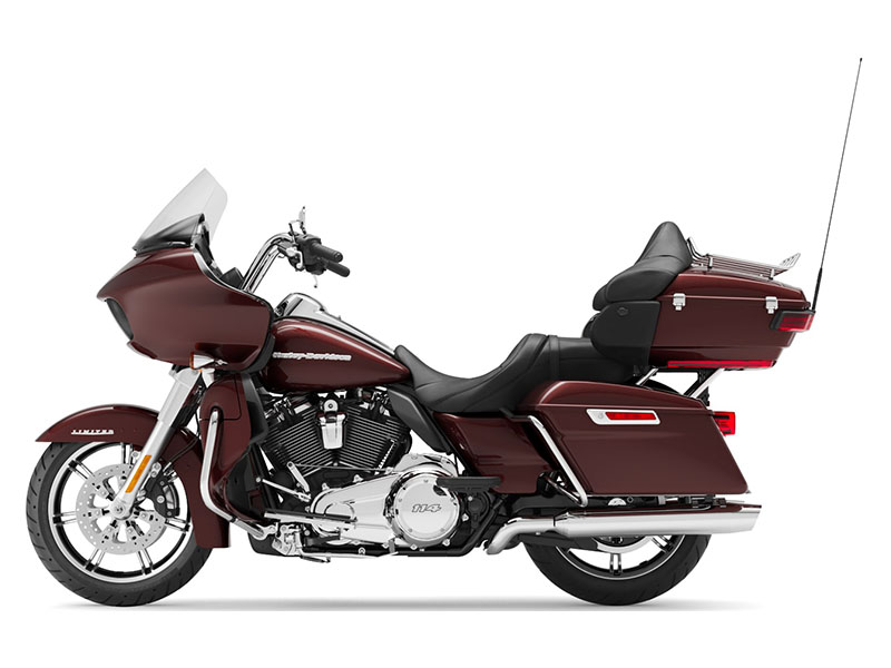 2021 Harley-Davidson Road Glide® Limited in Knoxville, Tennessee - Photo 2