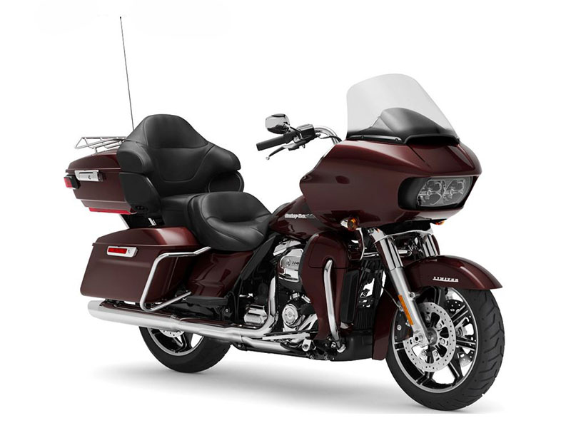 2021 Harley-Davidson Road Glide® Limited in San Jose, California - Photo 3