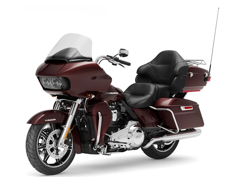 2021 Harley-Davidson Road Glide® Limited in San Francisco, California - Photo 4