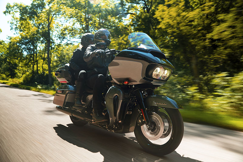 2021 Harley-Davidson Road Glide® Limited in Osceola, Iowa - Photo 7