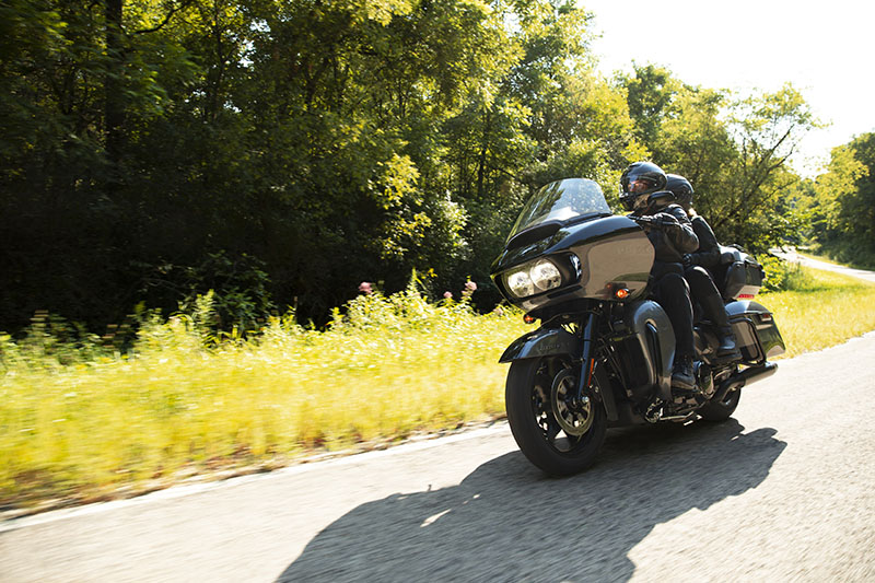 2021 Harley-Davidson Road Glide® Limited in Osceola, Iowa - Photo 12