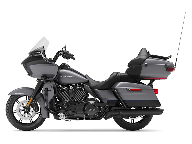 2021 Harley-Davidson Road Glide® Limited in Dubuque, Iowa - Photo 2
