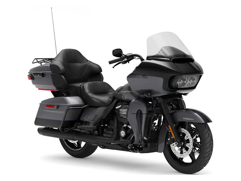 2021 Harley-Davidson Road Glide® Limited in Sarasota, Florida - Photo 3