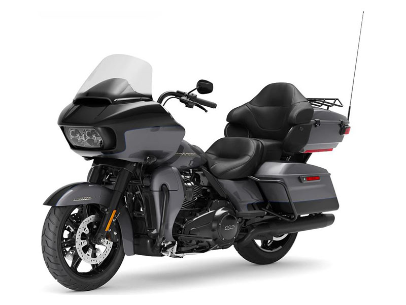 2021 Harley-Davidson Road Glide® Limited in Dubuque, Iowa - Photo 4