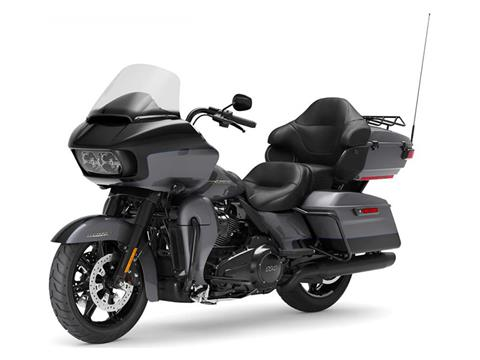 2021 Harley-Davidson Road Glide® Limited in Valparaiso, Indiana - Photo 4