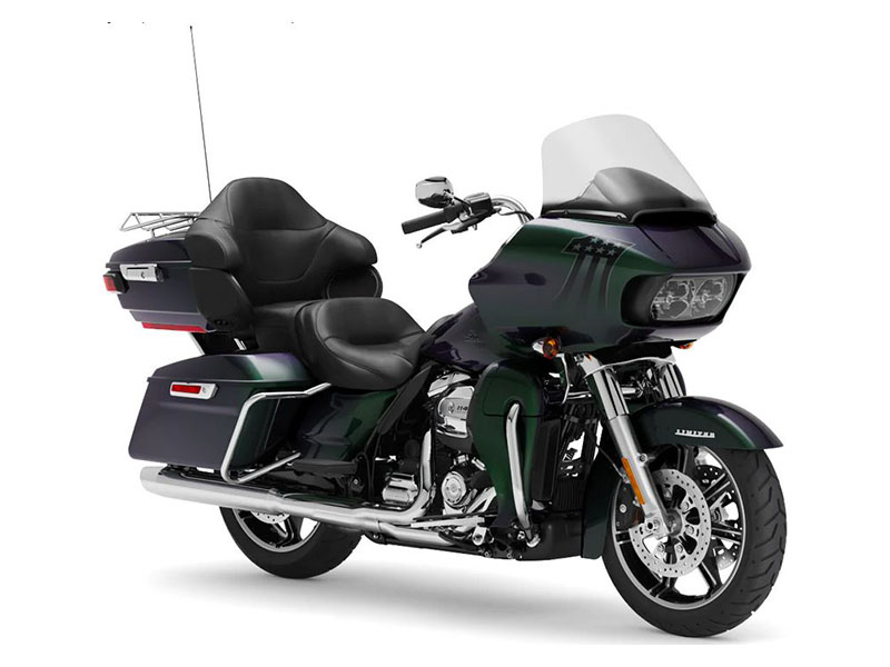 2021 Harley-Davidson Road Glide® Limited in Waterloo, Iowa - Photo 3