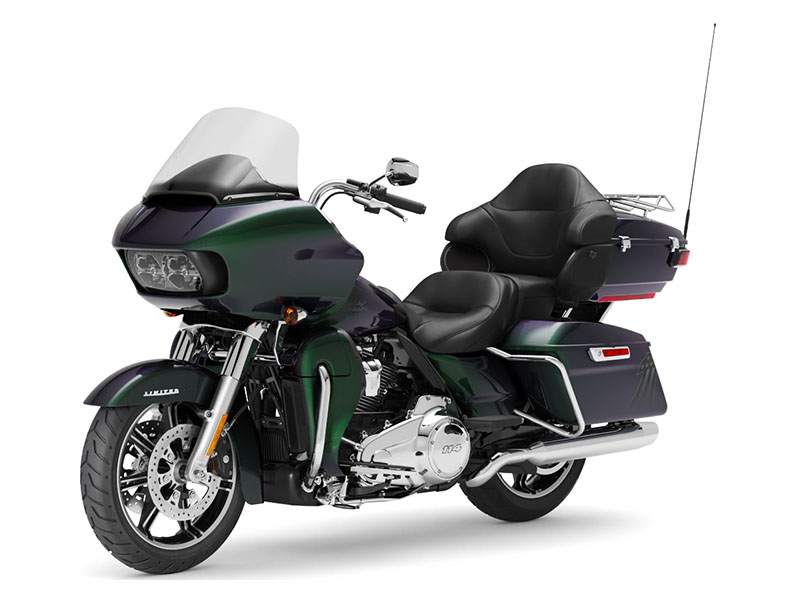 2021 Harley-Davidson Road Glide® Limited in Jacksonville, North Carolina