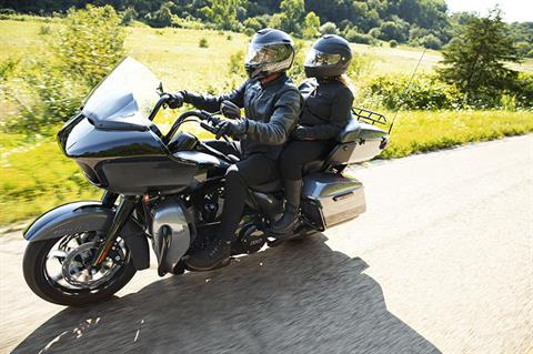 2021 Harley-Davidson Road Glide® Limited in New York Mills, New York - Photo 13