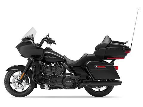 2021 Harley-Davidson Road Glide® Limited in New York Mills, New York - Photo 2