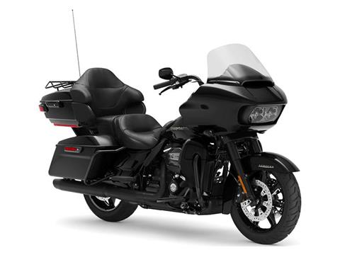 2021 Harley-Davidson Road Glide® Limited in Mauston, Wisconsin - Photo 3