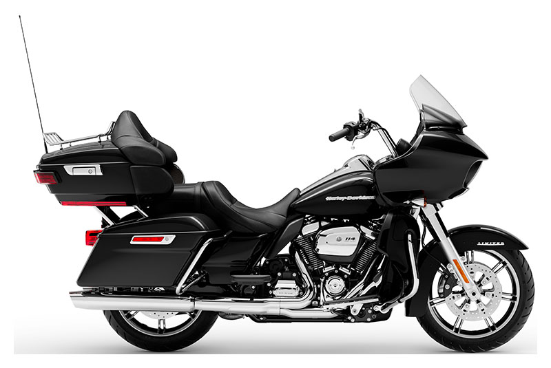2021 Harley-Davidson Road Glide® Limited in Green River, Wyoming