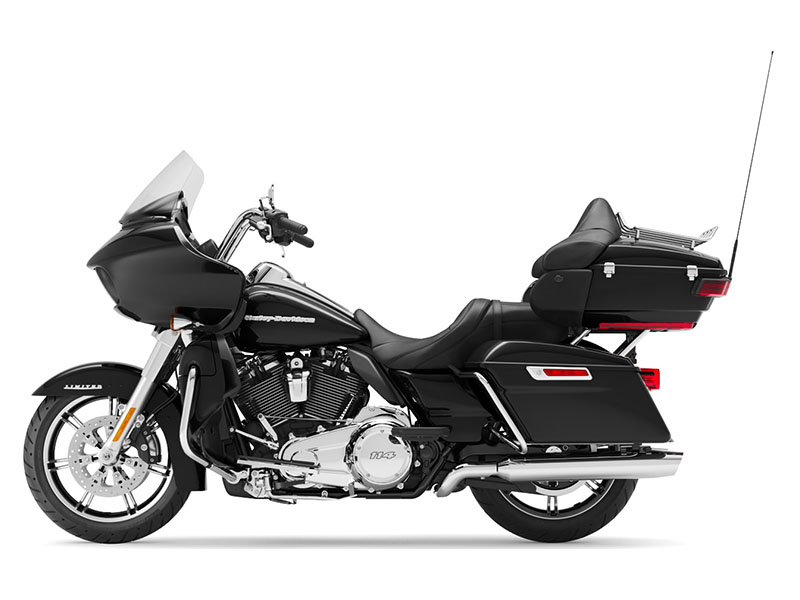 2021 Harley-Davidson Road Glide® Limited in Alexandria, Minnesota - Photo 2