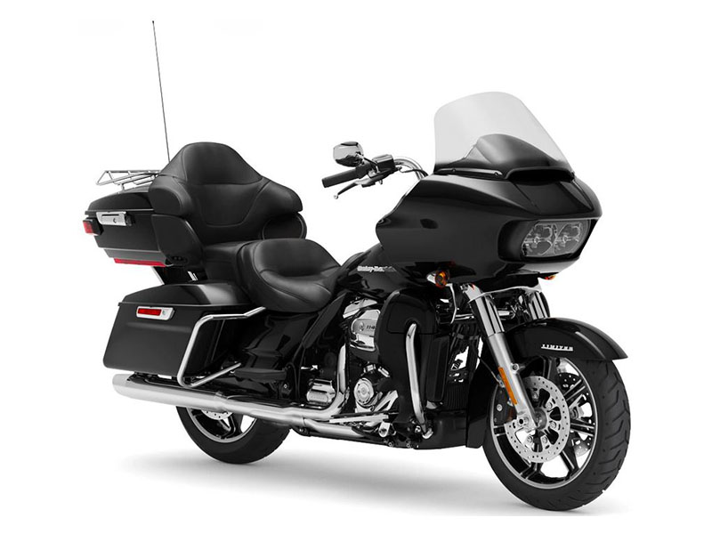 2021 Harley-Davidson Road Glide® Limited in San Francisco, California - Photo 3