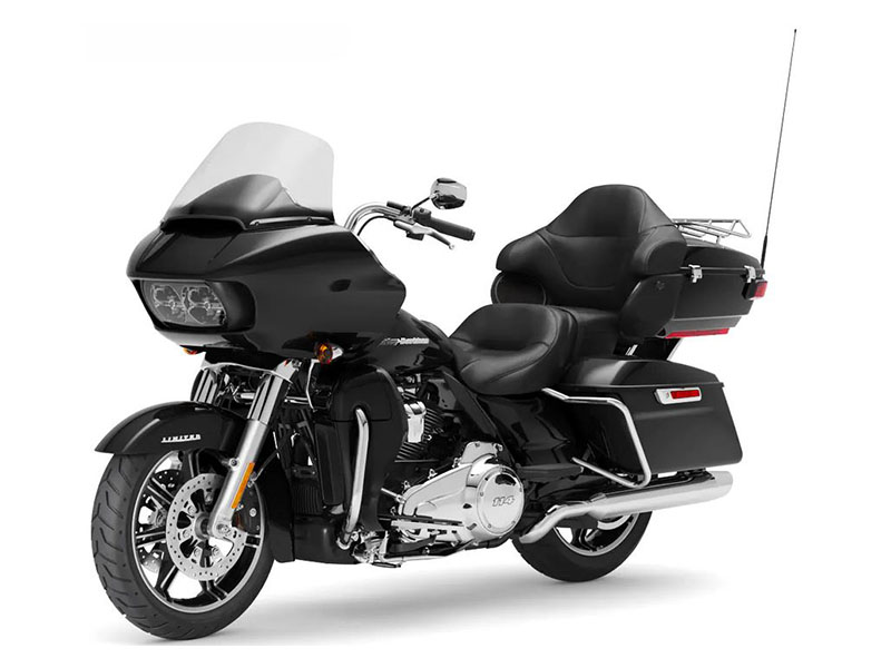 2021 Harley-Davidson Road Glide® Limited in Mount Vernon, Illinois - Photo 4