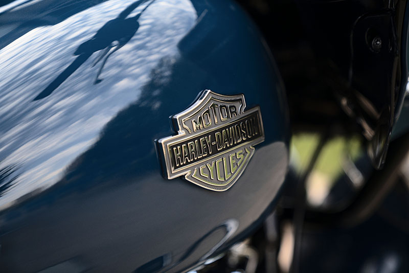2021 Harley-Davidson Road Glide® Special in Valparaiso, Indiana - Photo 7