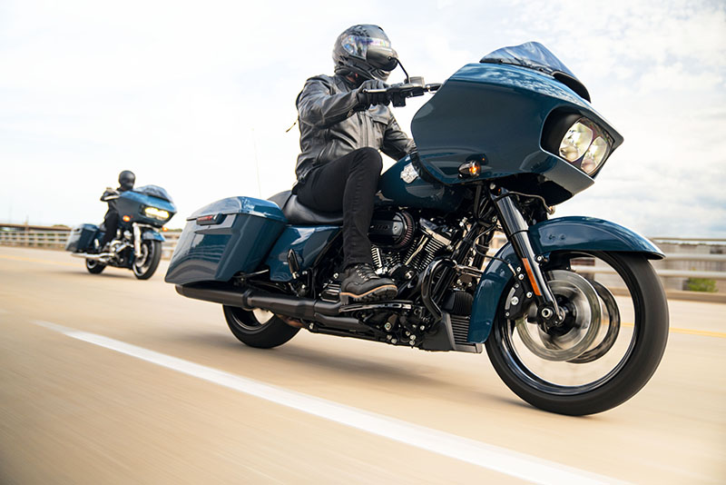 2021 Harley-Davidson Road Glide® Special in Cedar Rapids, Iowa - Photo 10